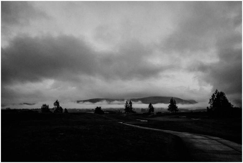 gleneagles landscape