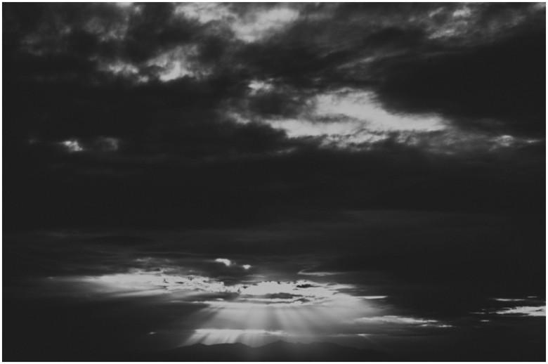 ayrshire beach landscape
