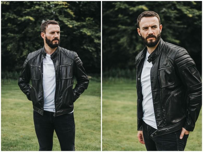 male model photoshoot