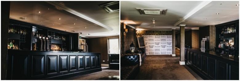 Fenwick Hotel function suite